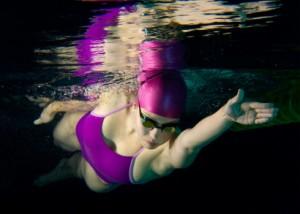 Fettverbrenner Schwimmen