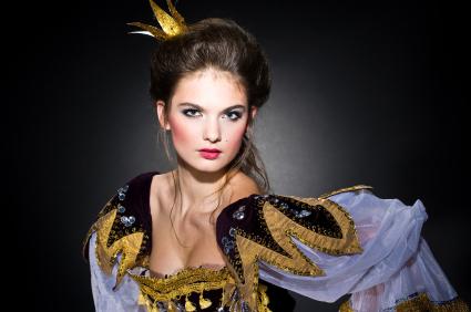 Karneval Prinzessin